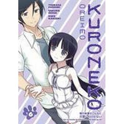 Oreimo: Kuroneko Volume 6: 6 (Häftad, 2016)