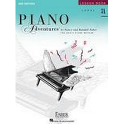 Faber Piano Adventures: Level 3A (Häftad, 2014)