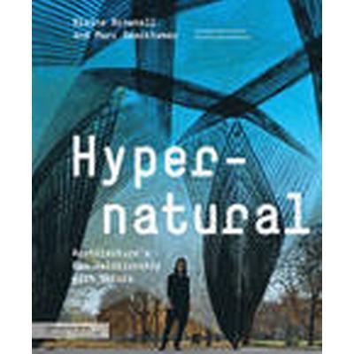 Hypernatural (Häftad, 2015)