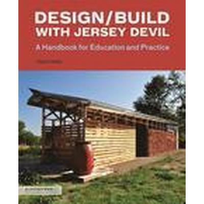 Design/Build with Jersey Devil (Häftad, 2016)