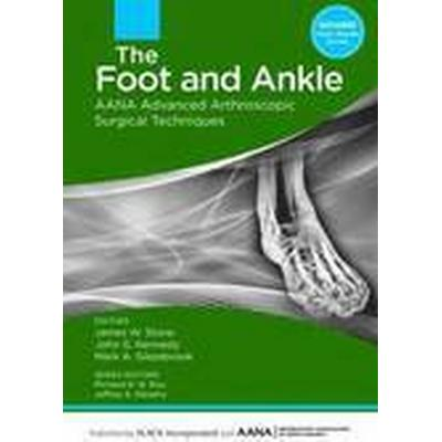 The Foot and Ankle (Inbunden, 2016)