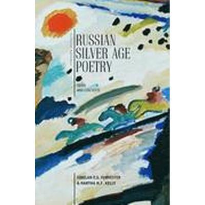 Russian Silver Age Poetry (Häftad, 2015)