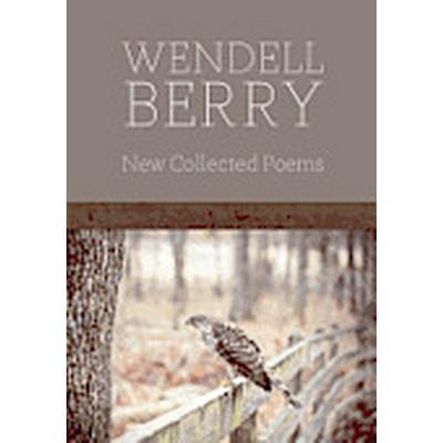 New Collected Poems (Häftad, 2013)
