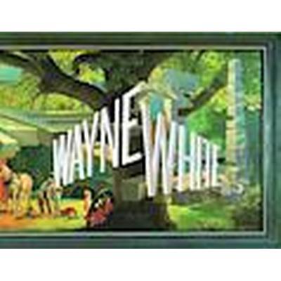 Wayne White (Inbunden, 2016)
