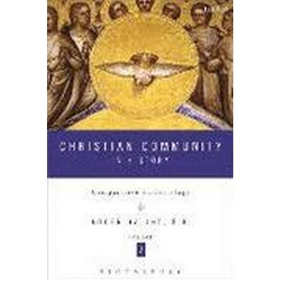 Christian Community in History: Volume 2 (Häftad, 2014)