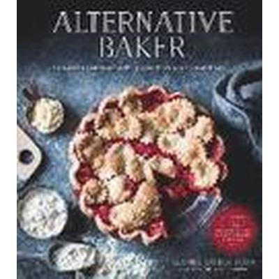 Alternative Baker (Häftad, 2016)