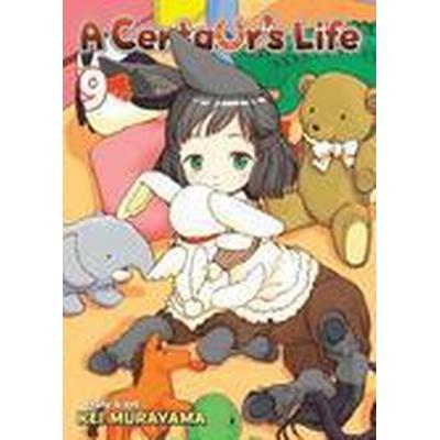 A Centaur's Life: Vol. 9 (Häftad, 2016)