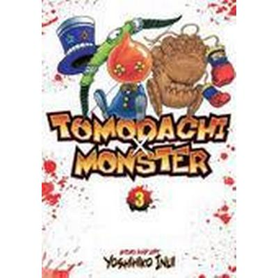 Tomodachi x Monster: Vol. 3 (Häftad, 2016)