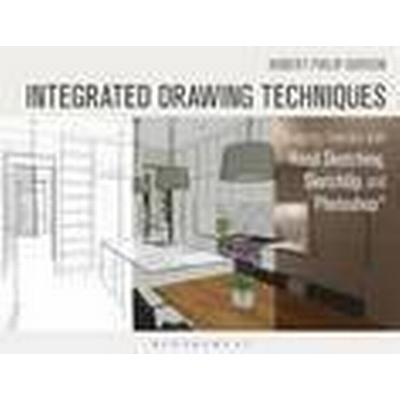 Integrated Drawing Techniques (Häftad, 2016)