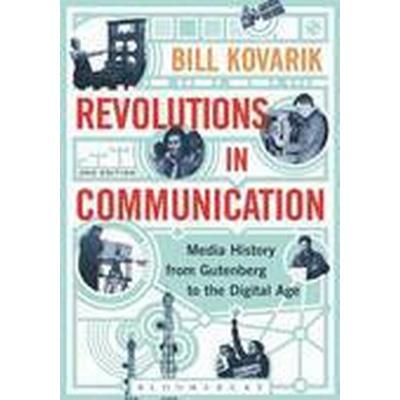 Revolutions in Communication (Häftad, 2015)