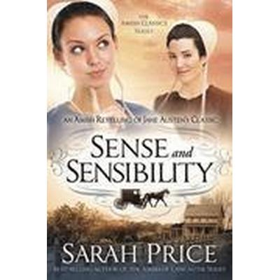 Sense and Sensibility (Häftad, 2016)