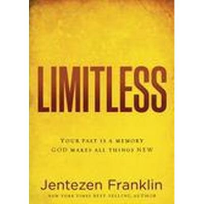 Limitless (Häftad, 2016)