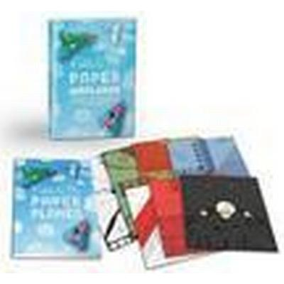 Fold &; Fly Paper Airplanes (Häftad, 2014)