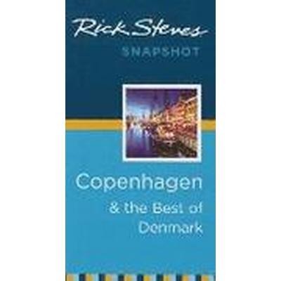 Rick Steves Snapshot Copenhagen &; the Best of Denmark (Häftad, 2015)