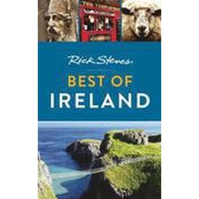 Rick Steves Best of Ireland (Häftad, 2016)