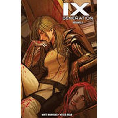 IXth Generation: Volume 2 (Häftad, 2016)