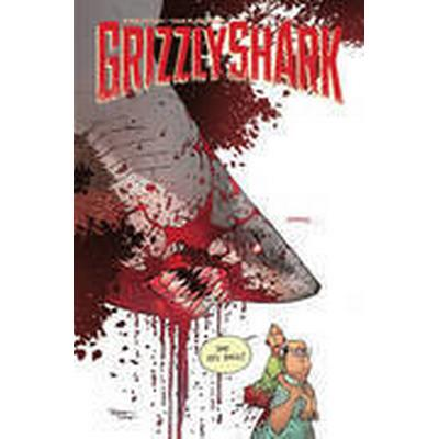 Grizzly Shark (Häftad, 2016)