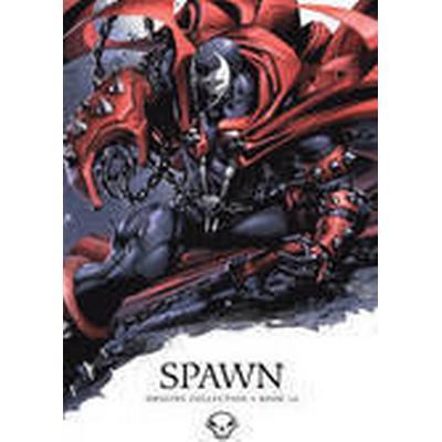 Spawn: Origins Collection: Book 10 (Inbunden, 2016)