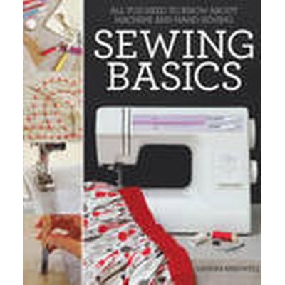 Sewing Basics (Häftad, 2011)