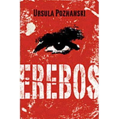 Erebos (Häftad, 2012)