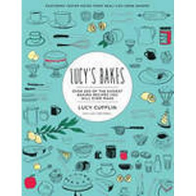 Lucy's Bakes (Inbunden, 2015)