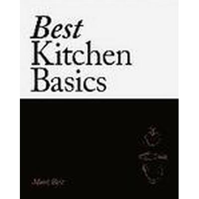 Best Kitchen Basics (Inbunden, 2016)