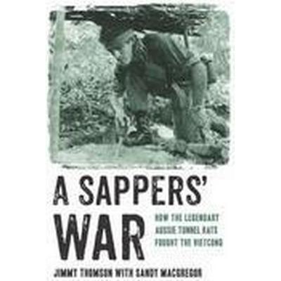 A Sappers' War (Häftad, 2014)