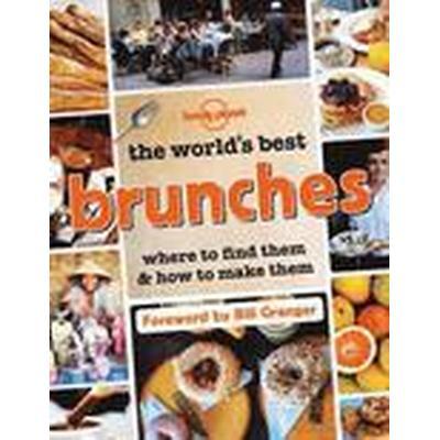 The World's Best Brunches (Häftad, 2015)