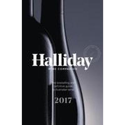 Halliday Wine Companion 2017 (Häftad, 2016)