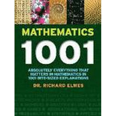 Maths 1001 (Häftad, 2015)