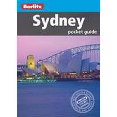 Berlitz: Sydney Pocket Guide (Häftad, 2016)
