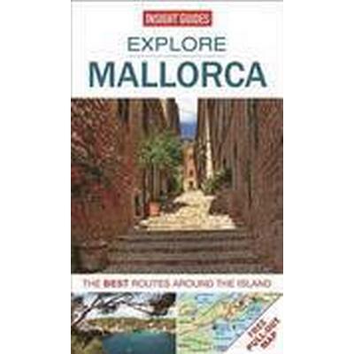 Insight Guides: Explore Mallorca (Häftad, 2014)