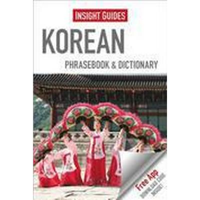 Insight Guides Phrasebooks: Korean (Häftad, 2015)