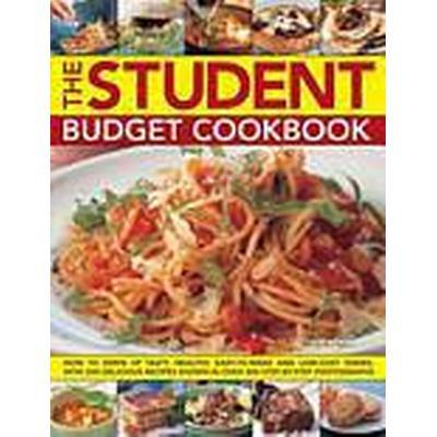 The Student Budget Cookbook (Häftad, 2011)