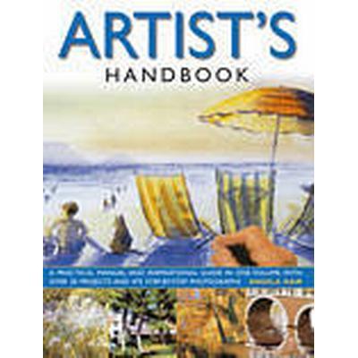 The Artist's Handbook (Häftad, 2012)