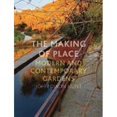 The Making of Place (Inbunden, 2015)