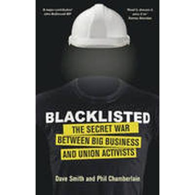Blacklisted (Häftad, 2015)