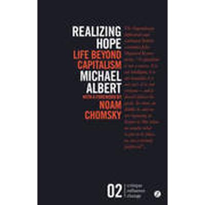 Realizing Hope (Häftad, 2014)