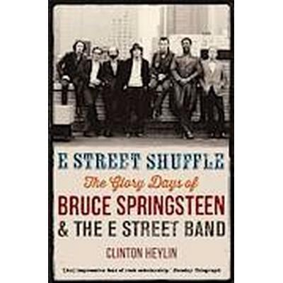 E Street Shuffle (Häftad, 2013)