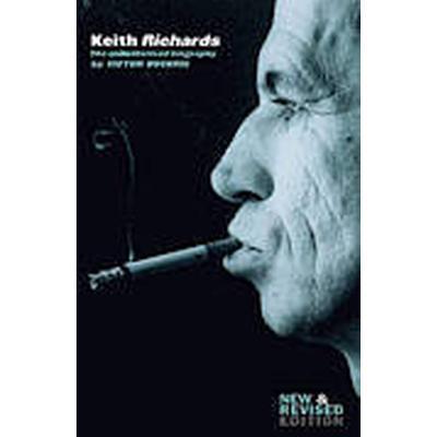 Keith Richards Unauthorised (Häftad, 2013)