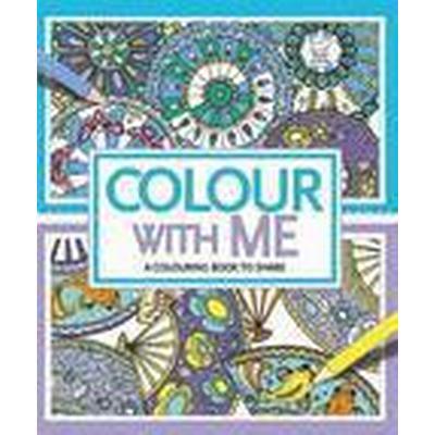Colour With Me (Häftad, 2014)