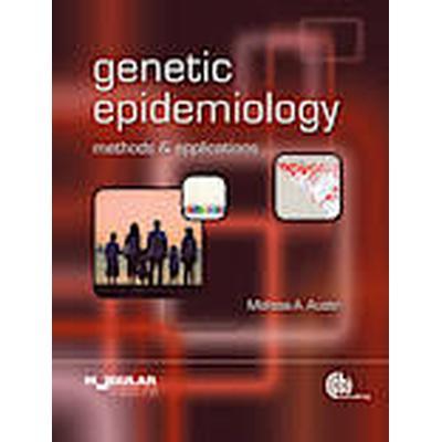 Genetic Epidemiology (Häftad, 2013)