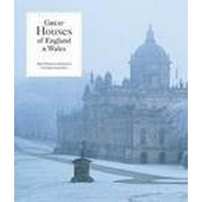 Great Houses of England and Wales (Inbunden, 2014)