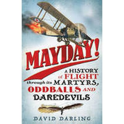 Mayday! (Häftad, 2015)