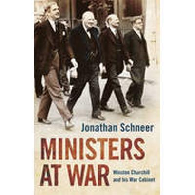 Ministers at War (Inbunden, 2015)
