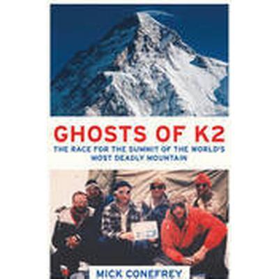 The Ghosts of K2 (Häftad, 2016)