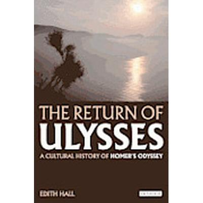The Return of Ulysses (Häftad, 2012)