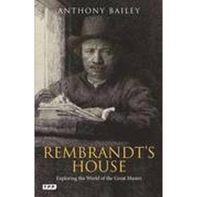Rembrandt's house (Häftad, 2014)