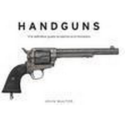 Handguns (Inbunden, 2013)