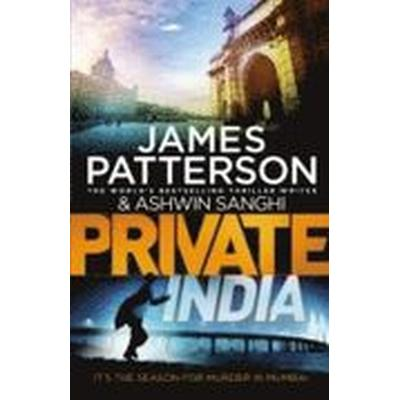 Private India (Häftad, 2014)